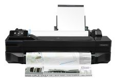 Плоттер HP Designjet T120 e-Printer 24in (CQ891A)
