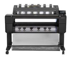 Плоттер HP Designjet T1500 36in ePrinter (914мм) (CR356A)