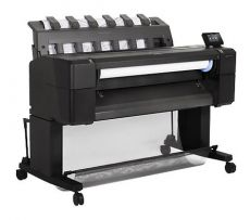 Плоттер HP Designjet T920 36in ePrinter (914мм) (CR354A)