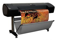 Плоттер HP Designjet Z2100 44-in Printer (Q6677D)