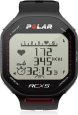Пульсометр Polar RCX5 GPS Black