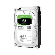Жесткий диск Seagate SATA III 500Gb Barracuda 7200rpm 32Mb (ST500DM009) 500